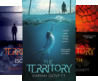 The Territory Trilogy (3 Book Series)