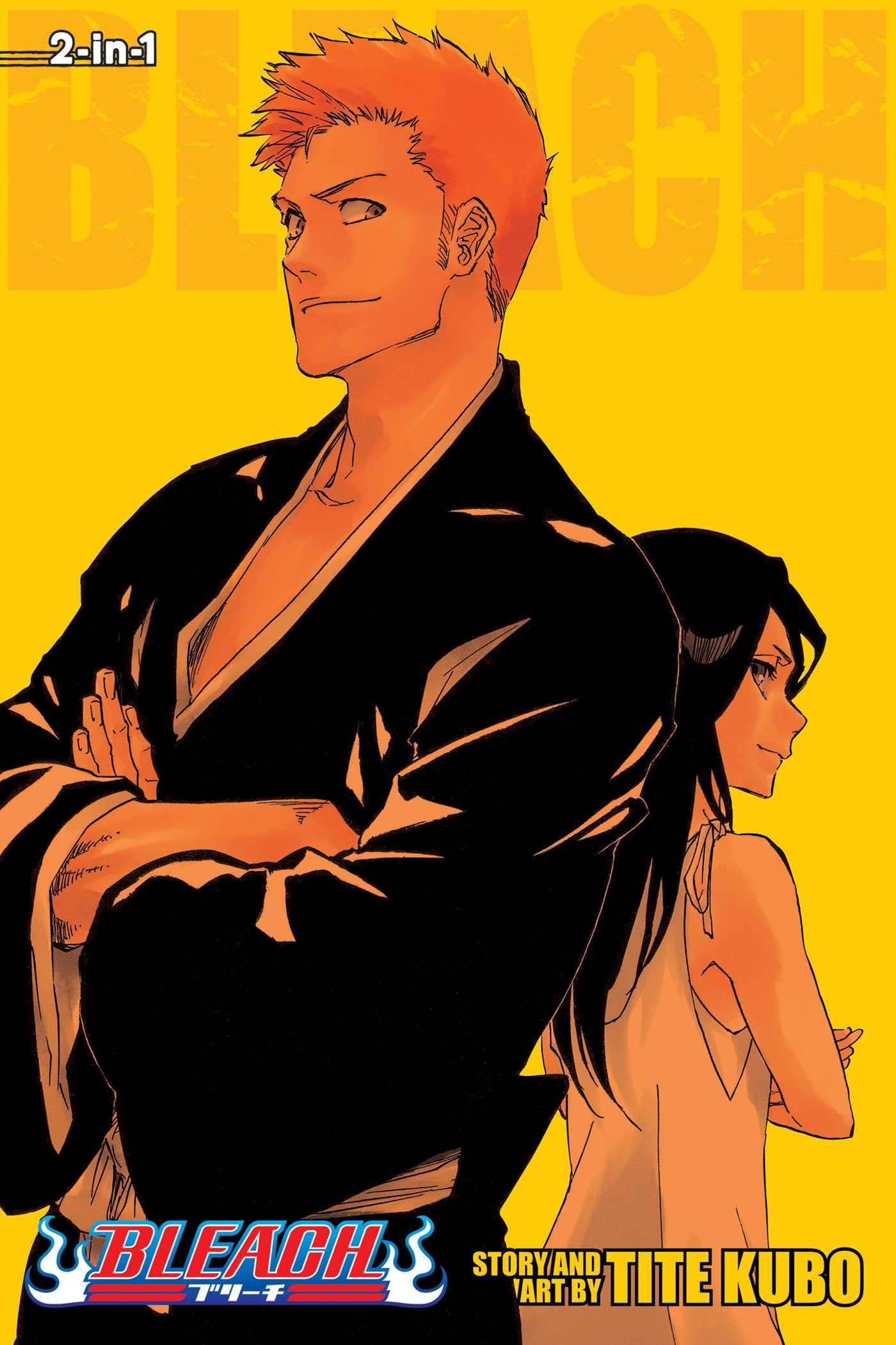 Bleach (2-in-1 Edition), Vol. 25: Includes vols. 73  74