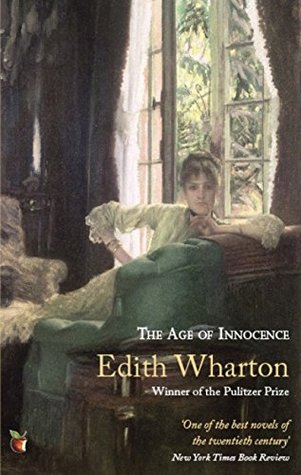 The Age Of Innocence (Virago Modern Classics Book 420)