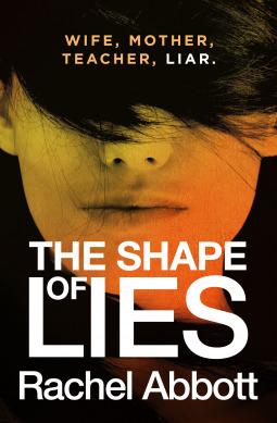 The Shape of Lies (DCI Tom Douglas, #8)