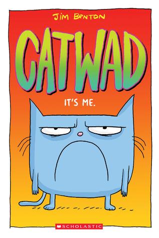 Catwad (Catwad, #1)