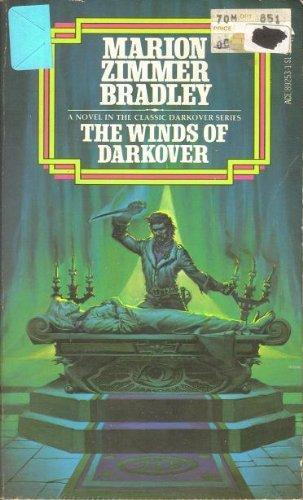 The Winds of Darkover (Darkover, #16)