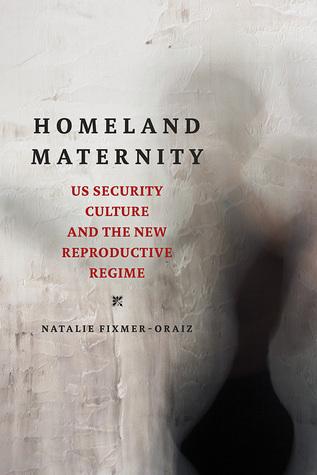 Homeland Maternity by Natalie Fixmer-Oraiz
