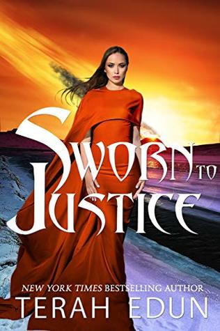 Sworn To Justice (Courtlight, #12)
