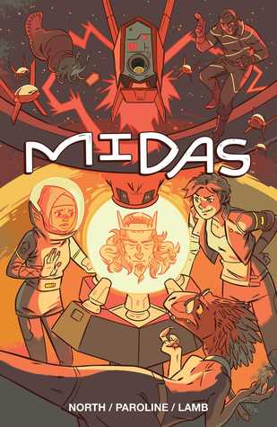 Midas by Ryan North