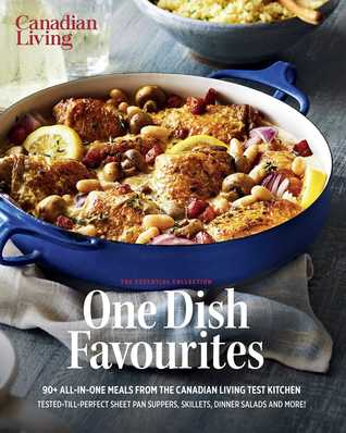 Essential One Dish favourites