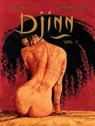 Djinn, Vol. 2