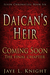 Daican's Heir (Ilyon Chronicles, #6)