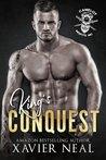 King's Conquest (Camelot Misfits #2)