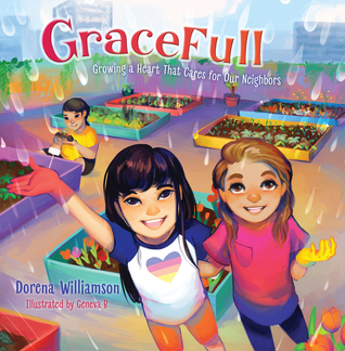 GraceFull: Growing a Heart That Cares for Our Neighbors