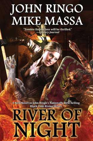 River of Night,