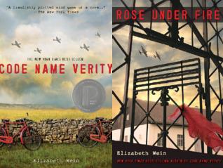 Code Name Verity (2 Book Series)