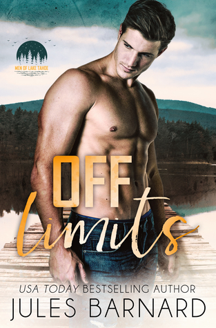Off Limits (Men of Lake Tahoe, #1)