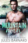 Mountain Man (Men of Lake Tahoe Series, #2)