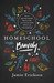Homeschool Bravely by Jamie Erickson