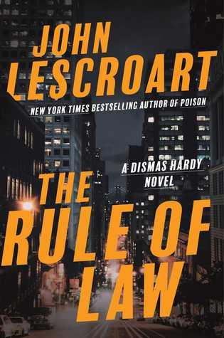 The Rule of Law (Dismas Hardy #18)