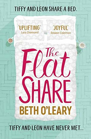 Image result for the flat share book
