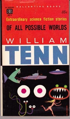 Of All Possible Worlds (Ballantine SF, 407K)