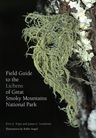 Field Guide to the Lichens of Great Smoky Mountains National Park