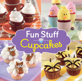 More Fun Stuff Cupcakes