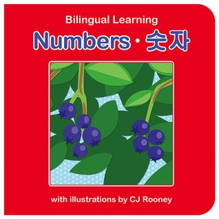 Numbers (English-Korean)