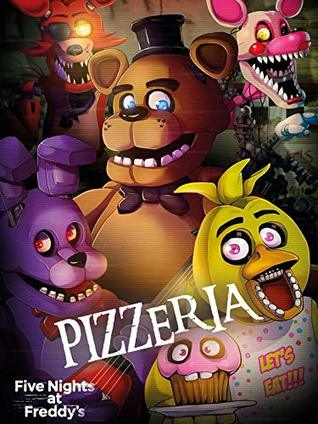 Five nights at Freddy's: Pizzeria