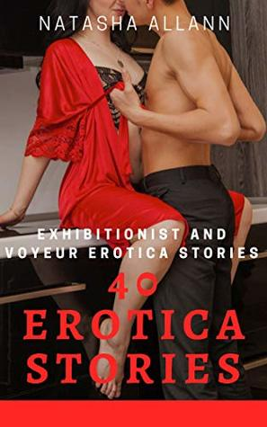 Voyeur exhibitionist stories opinion you