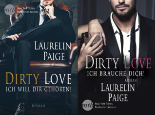 Dirty Love (Reihe in 2 Bänden)