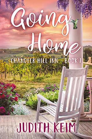 Going Home (Chandler Hill Inn Series Book 1)
