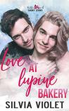 Love at Lupine Bakery by Silvia Violet