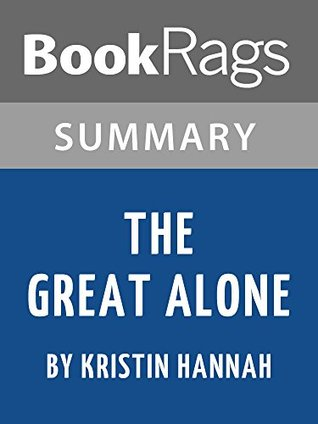 Summary & Study Guide: The Great Alone