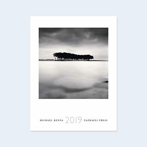 2019 Michael Kenna Wall Calendar