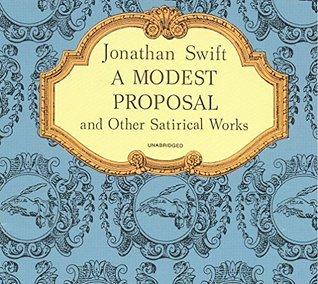 A Modest Proposal + 3 FREE EBOOKS