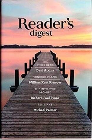 Reader's Digest: Select Editions vol 4 2015