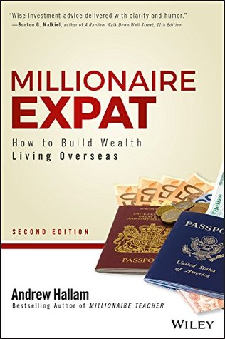 Millionaire Expat by Andrew Hallam