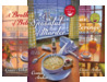 Soup Lover's Mystery, A (5 Book Series)