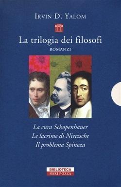 La trilogia dei filosofi