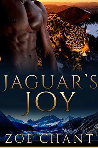 Jaguar's Joy (Veteran Shifters #5)