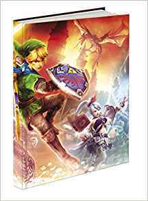 Hyrule Warriors Legends - Prima Official Strategy Guides