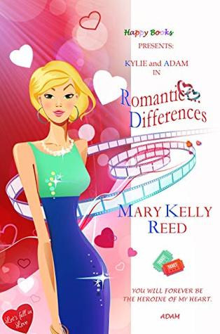 Romantic ... Differences (Let's Fall in Love Book 3)