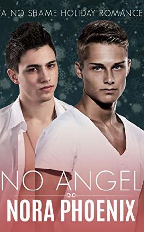 No Angel: A No Shame Holiday Romance (No Shame #5)
