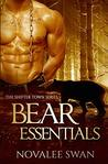Bear Essentials (Shifter Town #4)