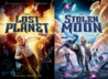The Lost Planet Series (2 Book Series)