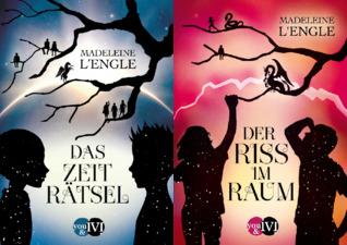 Reise durch die Zeit (Reihe in 2 Bänden)