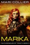 Marika (The Chronicles Of Tonath Book 3)
