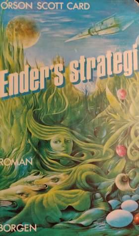 Ender's strategi (Ender's Saga, #1)