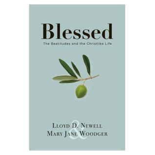 Blessed by Lloyd D. Newell