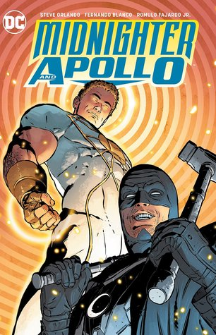 Midnighter and Apollo