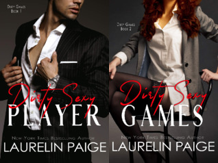 Dirty Games (2 Book Series)