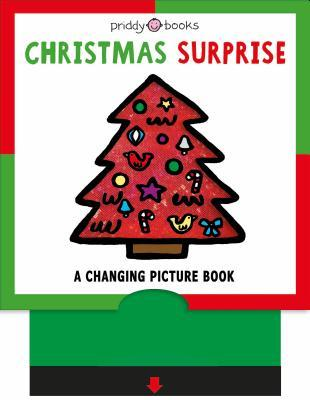 Christmas Surprise: A Changing Picture Book